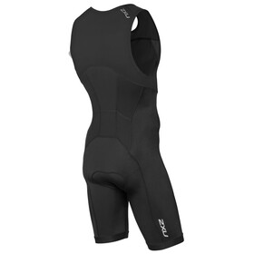 2XU Active Heren zwart